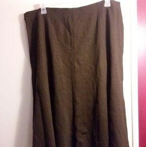 Charter Club Skirt**3/$10**
